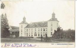 HANNUT - Château De Blehen - Hannuit