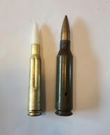 12,7X108 Et 14,5 - Armes Neutralisées