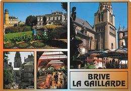 BRIVE-LA-GAILLARDE - Brive La Gaillarde