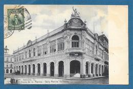 CUBA HABANA DIARIO DE LA MARINA 1912 - Cuba