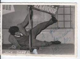 Photo Jack  Danel - Identifizierten Personen