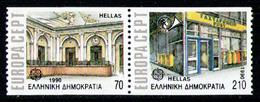 GREECE 1990 - Set MNH** - Greece