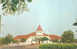 N.143 -MUSEU BISSAU  -GUINE PORTUGUESA  (BISSAU) - Guinea-Bissau