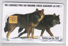 Carta Telefonica Francia - Humex 12.93  -  Carte Telefoniche@Scheda@Schede@Phonecards@Telecarte@Telefonkarte - 1993