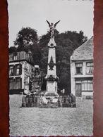 59 - CASSEL - Le Monument Aux Morts. (CPSM) - Cassel