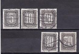 DDR, Dienst, ZKD 1-5 Bedarfsgest. Nr. 5, Gepr.Weigelt, BPP,  Mi.150,-,Euro ( T 2990) - Service