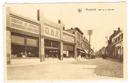 MOUSCRON Rue De La Marlière. - Mouscron - Moeskroen