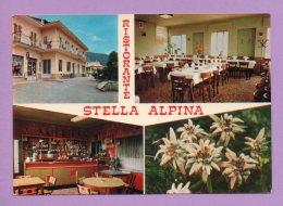 Albergo Ristorante Stella Alpina - Tabone Fraz. Favella (Rubiana) - Hotels & Restaurants