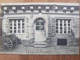 Carhaix.boutique,maison Du 16ème.édition ND 337 - Carhaix-Plouguer