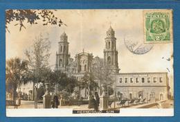 MEXICO HERMOSILLO SON - Messico