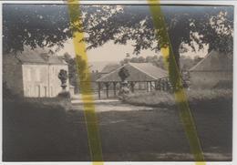 08 ARDENNES CHEMERY SUR BAR Canton De VOUZIERS CARTE PHOTO ALLEMANDE MILITARIA 1914/1918 WW1 / WK1 - Autres Communes
