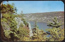 USA United States 1965 / Devils Lake, Wisconsin State Park - United States