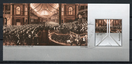 2014 - AUSTRALIA-  Catg. Mi. Nr. BL39 - USED - (H01112017...) - 2000-09 Elizabeth II