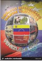 Venezuela - 2000, Catalogue .   2 Scans. - Télécartes