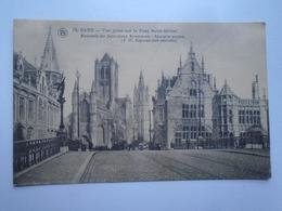 D157333  Gand Gent - Gent