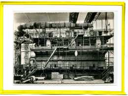 Creusot Usines Schneider.  Metalurgie - Le Creusot