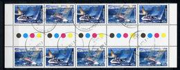 2000 - AUSTRALIA-  Catg. Mi. Nr. 1894/1897 - USED - (H01112017...) - 2000-09 Elizabeth II