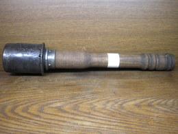 German Smoke M39 Stick Grenade - 1939-45