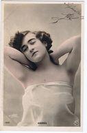 Andrée, Artiste 1900, Photo Boyer - Theatre