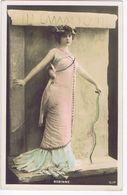 Robinne, Artiste 1900, Photo Reutlinger - Theatre