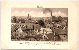 91 CORBEIL - Vue Générale Prise De La Vieille Montagne - Corbeil Essonnes