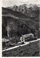 Trentino - Pian Delle Fugazze - Albergo Streva (m. 1200) - - Trento