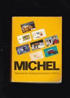 MICHEL Telefonkarten-katalog Deutschland 1993/94.  816 Pages,  2 Scans. - Phonecards