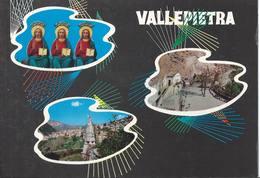 Vallepietra - Roma - H3970 - Andere Städte