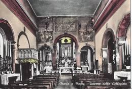 Santa Maria A Monte - Interno Della Collegiata - Pisa - H3972 - Pisa