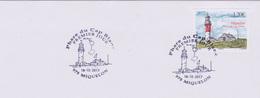 Phares Miquelon (Saint Pierre Et Miquelon) Phare Du Cap Blanc (18-10-2017) - Lighthouses