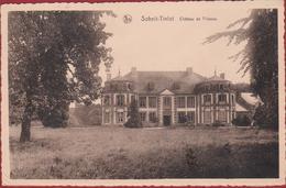 SOHEIT / Tinlot - Kasteel - Château De TILLESSE (En Très Bon Etat) - Tinlot