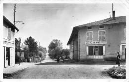 SAINT NIZIER LE BOUCHOUX - Quartier Du Bas Bourg - état - France