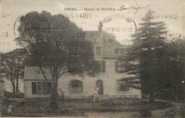 SIBIRIL MANOIR DE KERSALIOU - France