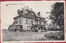 Solre-Saint-Géry AK Le Chateau - Beaumont - (Pli) - Beaumont