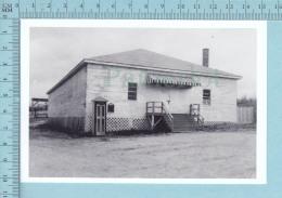 "Bishopton, Quebec - Batisse  Du Restaurant De La ""Plage Pomerleau"", - CPM - Otros"