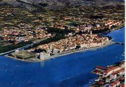 Trogir - 905 - Formato Grande Viaggiata Mancante Di Affrancatura – E 4 - Cartoline