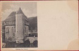 Assesse Chateau De Crupet - Assesse