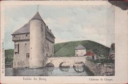 Assesse Chateau De Crupet Vallee Du Bocq - Assesse