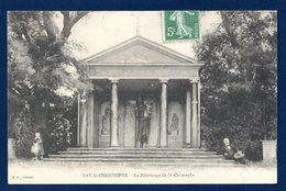 54. Lay-Saint-Christophe. Le Pélerinage De Saint-Christophe. 1909 - France