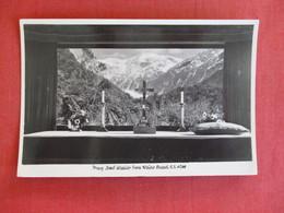 Blank Back-- Photo  New Zealand Waiko Chapel   --- Ref 2888 - New Zealand