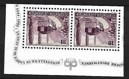 Liechtenstein 1946  Expo à Vaduz    N  ** MNH - Liechtenstein