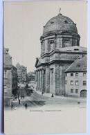 Elisabethkirche, St. Elisabeth-Kirche Nürnberg, 1904, Deutschland Germany - Nuernberg