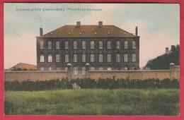 Aulnois-Quévy ( Frontière ) - Couvent Français - 1907 ( Voir Verso ) - Quévy