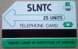 25 Units Black Logo - Sierra Leone