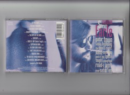 Essential Steve Earl -  - Original CD - Country & Folk