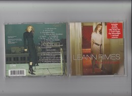 Leann Rimes - Twisted Angel  -  2 Original CDs - Country & Folk