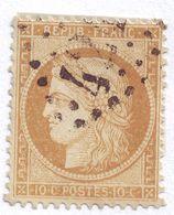 N° 36 Y&T - 1853-1860 Napoléon III