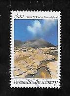 TIMBRE OBLITERE DE VANUATU - Vanuatu (1980-...)