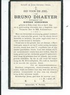 B.P. SCHORISSE  DHAEYER BRUNO 1845 - 1931 - Religion & Esotericism