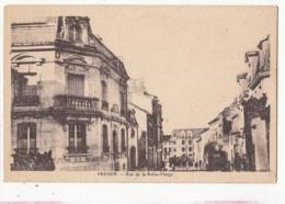 France 55  - Verdun - Rue De La Belle Vierge :   Achat Immédiat - Verdun